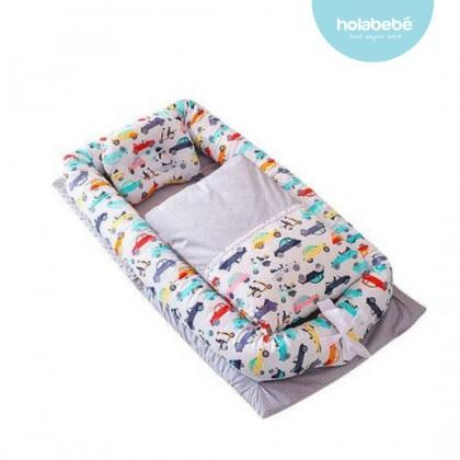 Baby Mattress Set Bedding Set With Quilt Washable Tilam Kelambu Baby