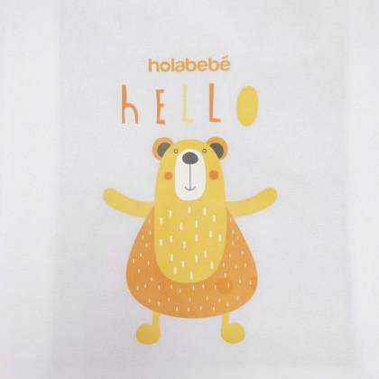 Holabebe Non Woven Bag Reusable Recycle Bag